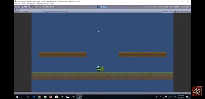 Gamedev diary часть 1 Gamedev, Unity, FPS, Игры, Самоучка, Длиннопост