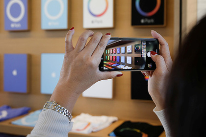 Чиновники купили себе iPhone Х на народные деньги Новости, Тендер, Чиновники, Россия, Iphone, Бюджет