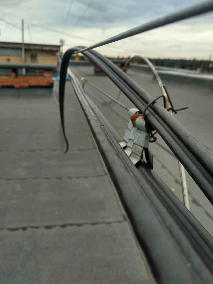 Ключи от крыши Крыша, Ключи, Шикарно, Длиннопост