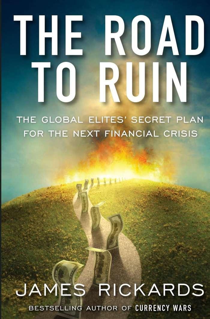 Дорога к краху Книги, Экономика, Рецензия, Кризис, Экономический кризис, Длиннопост