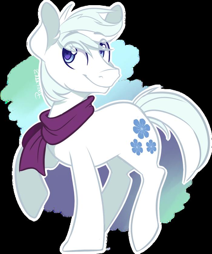 Double Diamond My Little Pony, PonyArt, Double Diamond