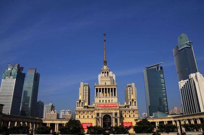 «Свобода – это рабство»: как Китай ввел тотальную слежку, и почему население не против Китай, Слежка, Большой брат, Перевод, Длиннопост