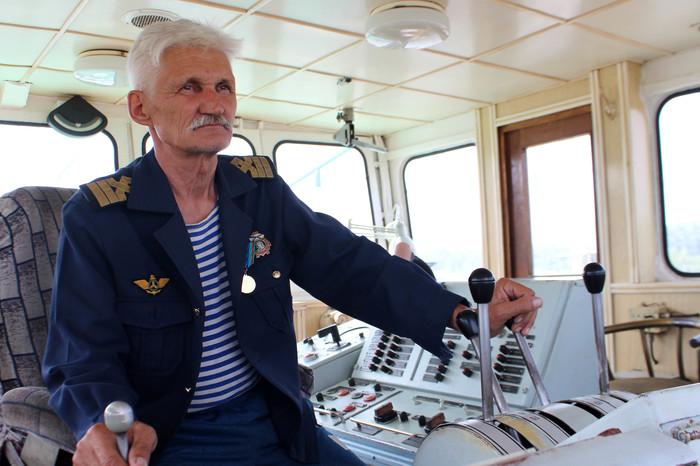 Капитан теплохода ради Иртыша отказался от Балтики Капитан, Профессия, Река, Казахстан, Иртыш, Корабль, Первый пост, Длиннопост