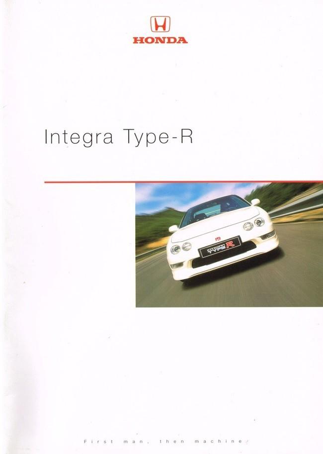 Honda Integra type r Honda, Trevor_Phillips, Скан, Длиннопост