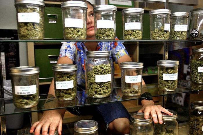 Продажи марихуаны в Колорадо снова бьют рекорды Колорадо, США, Марихуана, Легализация, Налоги, Новости