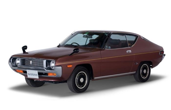 Nissan Silvia. Краткая история. Nissan, История, Интересное, Авто, Длиннопост