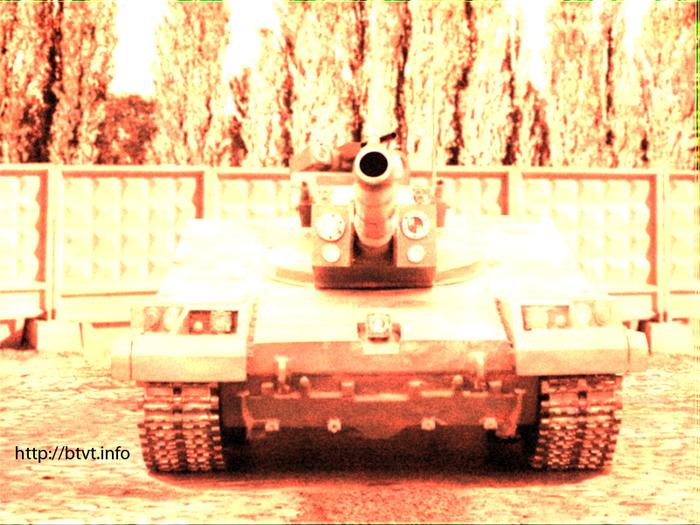 Последний советский проект перспективного танка Танки, Молот, ХКБМ, Армата, Длиннопост