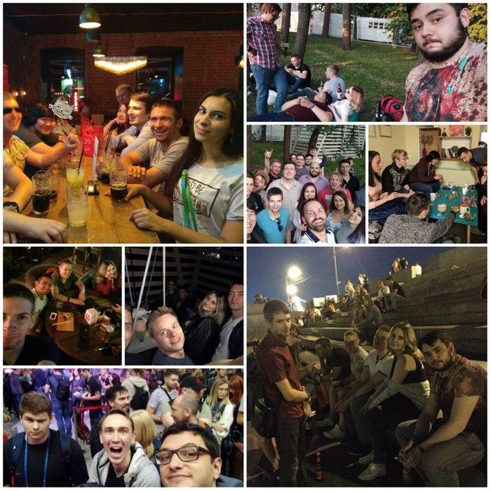 Партия алкашей ищет свежую кровь Telegram, Чат, Знакомства, Москва, Компания-Лз