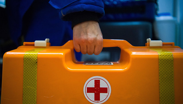 В Татарстане бездомный нашел младенца в мусорном баке Новости, РИА Новости, Чей ребёнок?, Инцидент