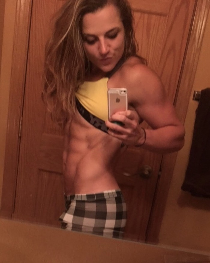 Kelsey Horton (@kelseyhorton1989) Kelsey Horton, Крепкая девушка, Спортивные девушки, Фотография, Девушки, Длиннопост