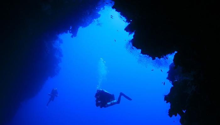 Дайвинг в Дахабе - голубая дыра Дайвинг, Дахаб, Египет, Красное море, Голубая дыра, Интересное, Длиннопост