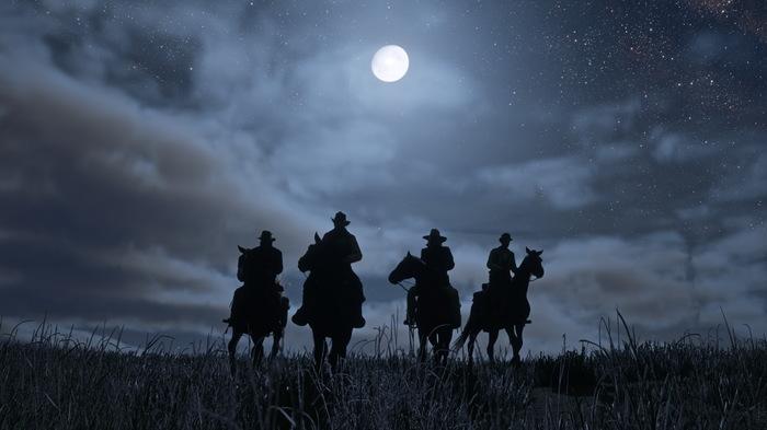Red Dead Redemption 2 - в приложении-компаньоне нашли упоминания ПК-версии и настройки графики для ПК Игры, Новости, RED DEAD redemption, Red Dead Redemption 2, Длиннопост
