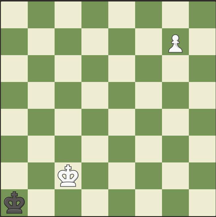 Двухходовки. Часть вторая Двухходовочка, Задача, Комбинация, Длиннопост, Шахматы