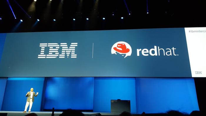 Новость года... Новости, Red hat, IBM, Поглощение, Системное администрирование, IT