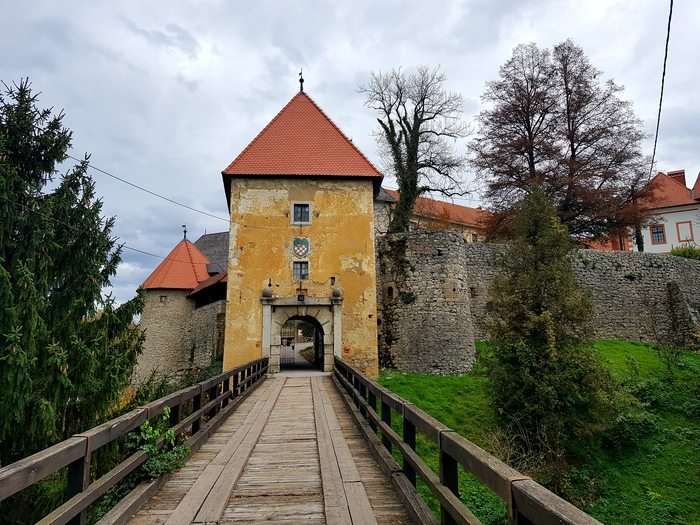 Виды Хорватии Фотография, Samsung Galaxy Note 8, Природа, Длиннопост
