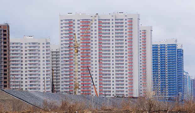 Чёрные риэлторы похищают людей Черный риэлтор, Недвижимость, Преступность, Красноярск