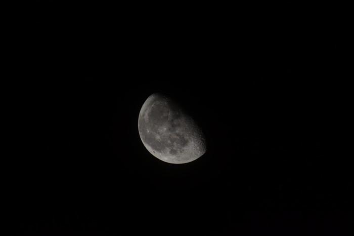 МТО-500 м39 и лунная ночь... Мто500, Советская оптика, Луна, Фотография