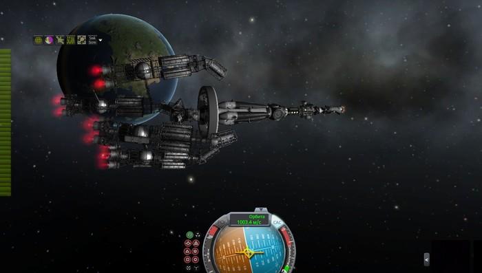 ЕВАНГЕЛИОН часть 3 КРАХ ЕВАНГЕЛИОНА Kerbal Space Program, Ракетостроение, Длиннопост
