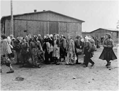 1941 1945 секс рабыни лагерей