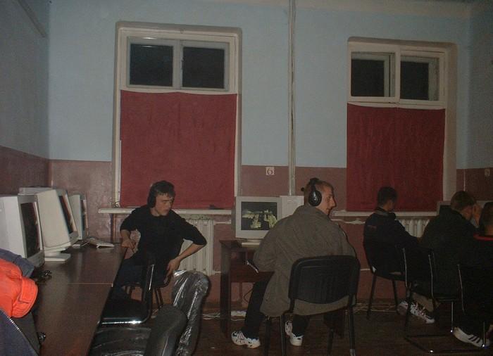 Как я работал админом компьютерного клуба в 2007-м Игры, Компьютерные игры, Компьютерный клуб, Ностальгия, 2007, Верните мой 2007, Детство, Авторские истории, Длиннопост