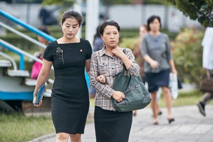 Подборка фотографий из Северной Кореи Жизнь в КНДР, Чучхе, Длиннопост, Северная Корея