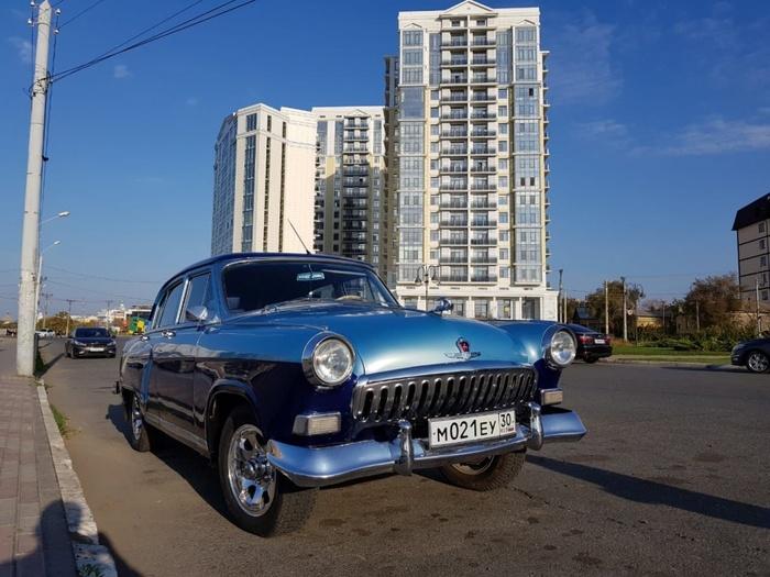 Астраханец продаёт Волгу 60-х годов почти за 2 миллиона рублей Астрахань, Южная волна, Авто, Ретроавтомобиль, Автомобилисты, Газ-21
