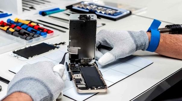 Американские власти разрешили взламывать смартфоны и автомобили для ремонта Apple, Лицензия, Закон, Взлом, Авто, Электроника, Ремонт, DMCA