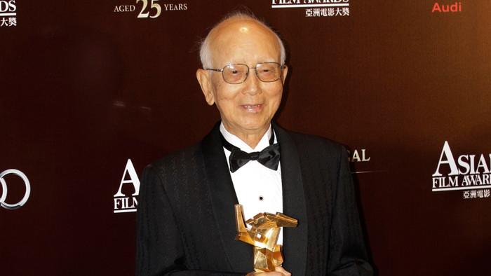Ушел крестный отец гонконгского кино Азия, Фильмы, Некролог