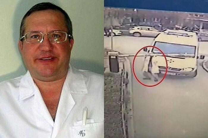 «Надо будет — еще раз открою»: врач скорой помощи сломал шлагбаум, чтобы спасти жизнь пациента, и стал героем соцсетей Новосибирск, Скорая помощь, Врачи, Штраф, Общество, Шлагбаум, Видео, Длиннопост