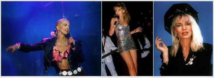 Наша яркая эстрада 80-90-х Эстрада, 80-е, 90-е, Певица, Артист, Подборка, Перестройка, Длиннопост, Музыка