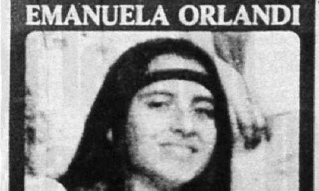 Исчезновение Эмануэлы Орланди: самая загадочная история Ватикана Длиннопост, Ватикан, Рим, Детектив, Расследование, Загадка, Убийство