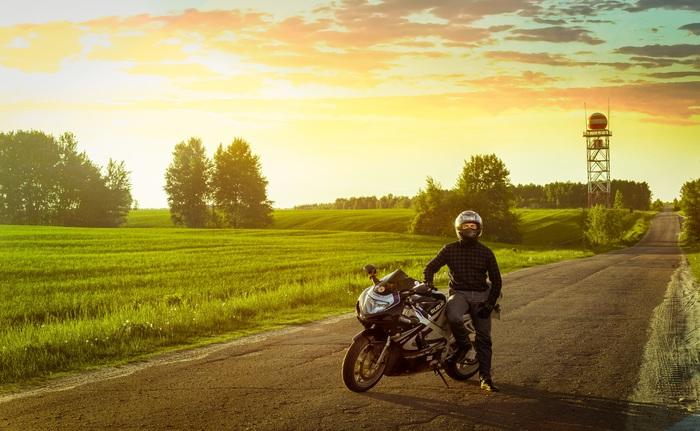 Летние фото мото-прогулки на GSX-R 750 Мото, Мотоциклы, Suzuki, Gsx-r, Фотография, Брянск