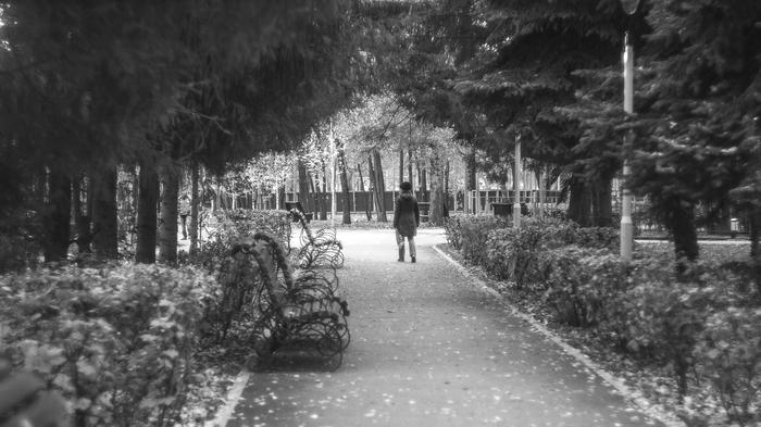 Lost Фотография, Монохром, Черно-Белое фото, Лига фотографов
