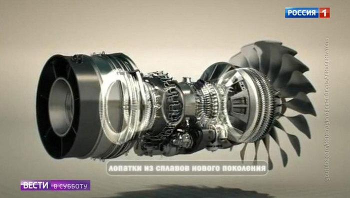 Российский авиадвигатель пятого поколения успешно сертифицирован Россия, Авиадвигатель, Технологии, Длиннопост