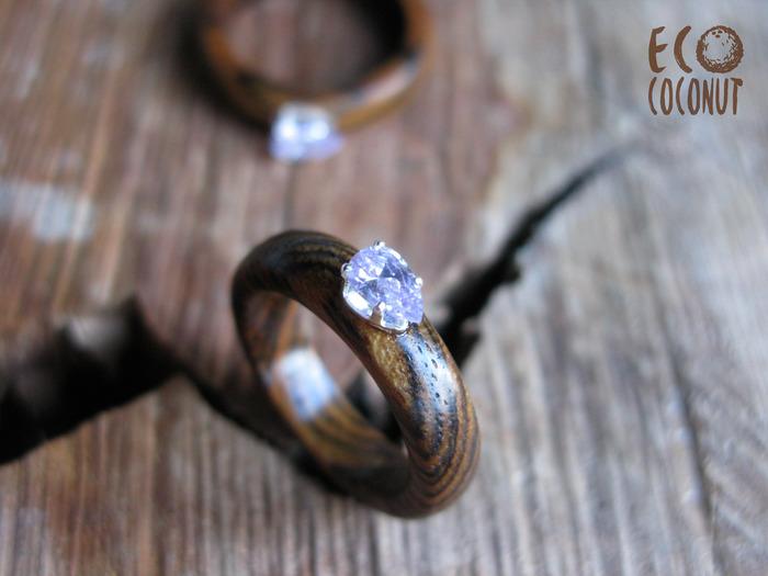 Кольца из дерева Кольцо из дерева, Дервянные украшения, Кольца из бокоте, Деревянная скульптура, Длиннопост