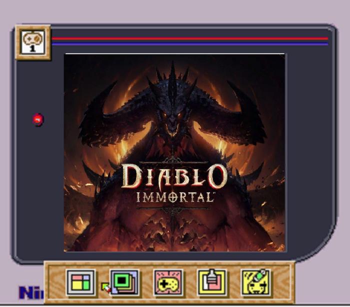 Diablo Diablo, Blizzard, Длиннопост