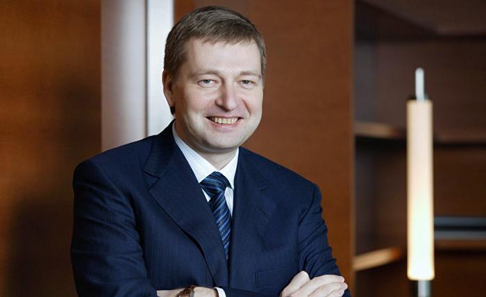 В Монако задержали российского миллиардера Дмитрия Рыболовлева. Новости, Задержание, Миллиардеры