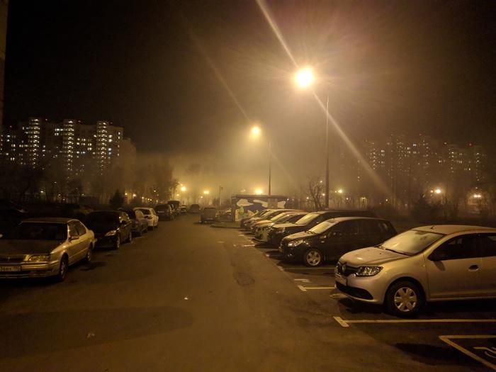 В Московской области жгут свалки и порубочные остатки Зеленоград, Пожар, МЧС, SOS, Длиннопост