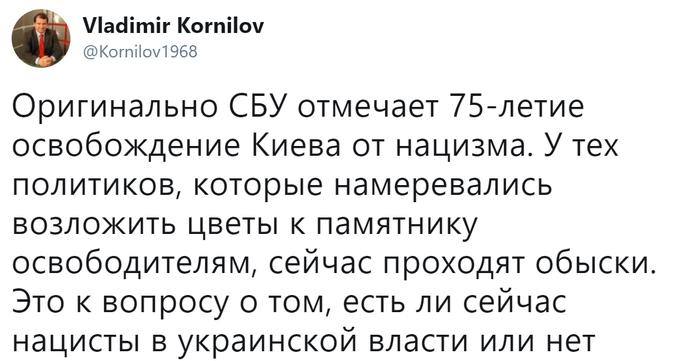 Есть ли нацисты в украинской власти? Общество, Украина, Нацизм, Фашизм, Киев, Красная Армия, Donetsk24, Допрос
