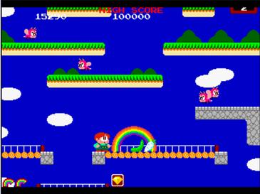 История видеоигр, часть 28. 1987 год.Игровые автоматы и консоли. 1987, История игр, Приставки, Игровые автоматы, Ретро-Игры, PC Engine, Длиннопост