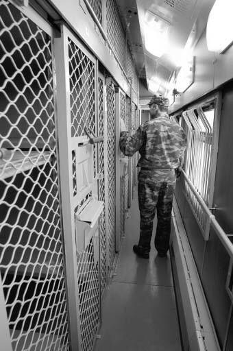 За решеткой (s01е06) Тюрьма, Суд, СИЗО, Столыпин, Транзит, Длиннопост