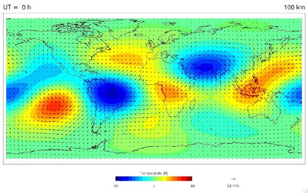 Жизнь может влиять на частоту вращения планеты? Экзопланеты, Внеземная жизнь, Климат, Длиннопост, Гифка