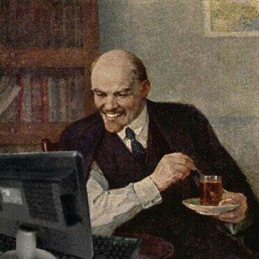 С праздником Великой Октябрьской Социалистической Революции! 7 Ноября, Великая Октябрьская, Ленин всегда живой