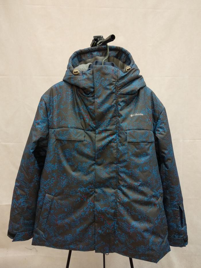 Зимняя куртка своими руками