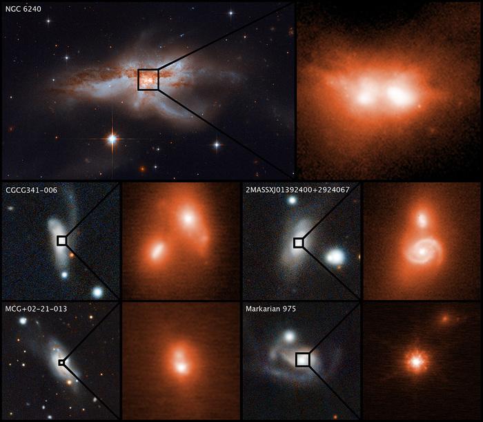 Астрономы обнаружили полторы сотни черных дыр, которые «вот-вот» столкнутся Черная дыра, Космос, Галактика, Млечный путь, Астрономия, Видео, Длиннопост