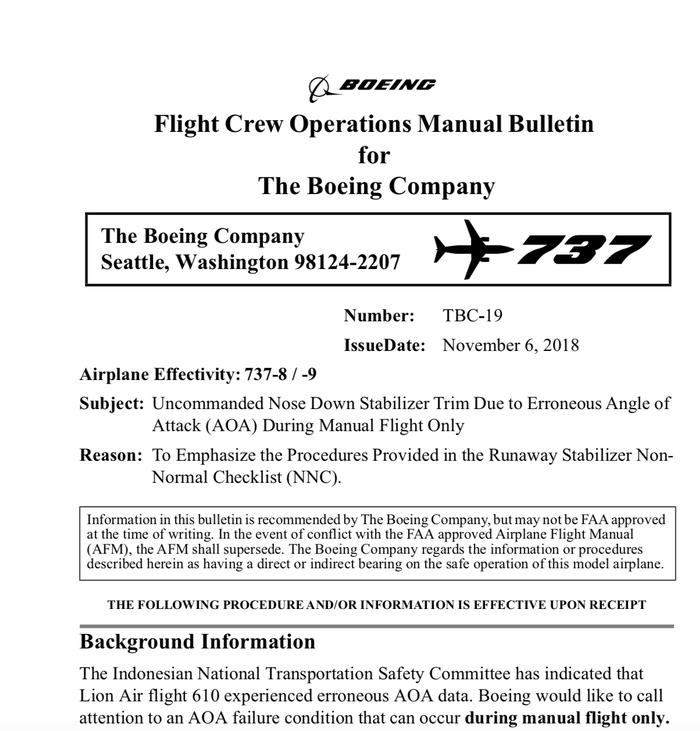 """Так что за документ корпорация """"Боинг"""" разослала авиакомпаниям из-за катастрофы в Индонезии? Боинг, Индонезия, Катастрофа"""
