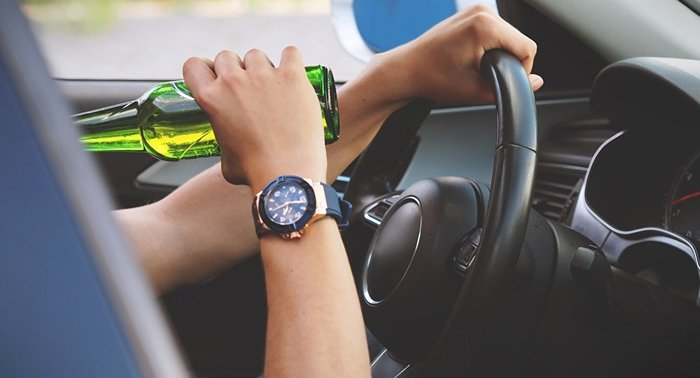 Если в Германии пьян за рулём Полиция, Германия, Вождение, Алкоголь, Дорожное движение, Закон, Длиннопост