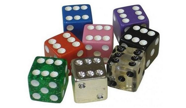 Игральные кости и математика. Наиболее вероятные комбинации. Теория вероятностей, Вероятность, Кубики, Игральные кости, Длиннопост