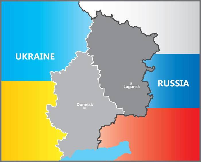 Циничная политика или почему Донбасс вталкивают в Украину ДНР, Украина, Россия, Политика, Длиннопост