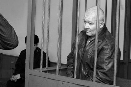 Умер один из самых жестоких серийных убийц Украины Украина, Маньяк, Серийный убийца, Сергей Ткач, Смерть, Баба - дура